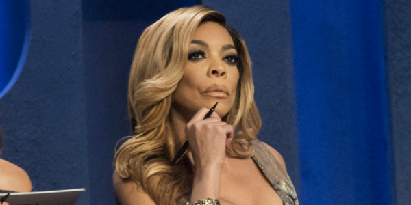 Wendy Williams Biopic, Surviving R  Kelly Follow-Up And More