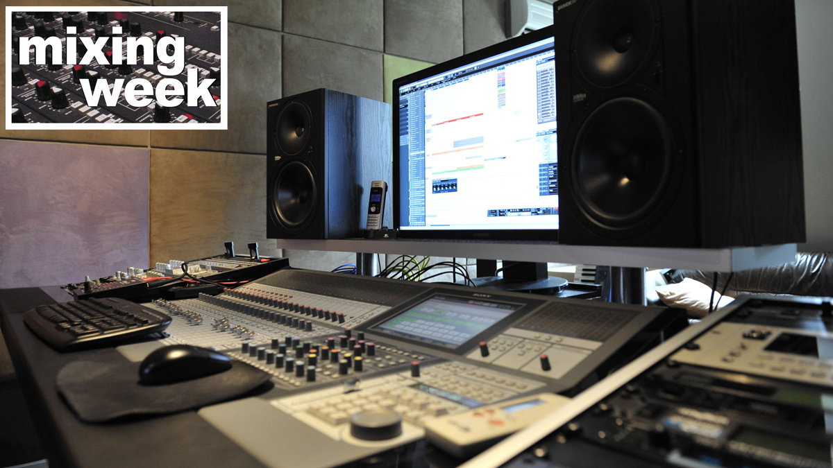 Studio & Recording - cover