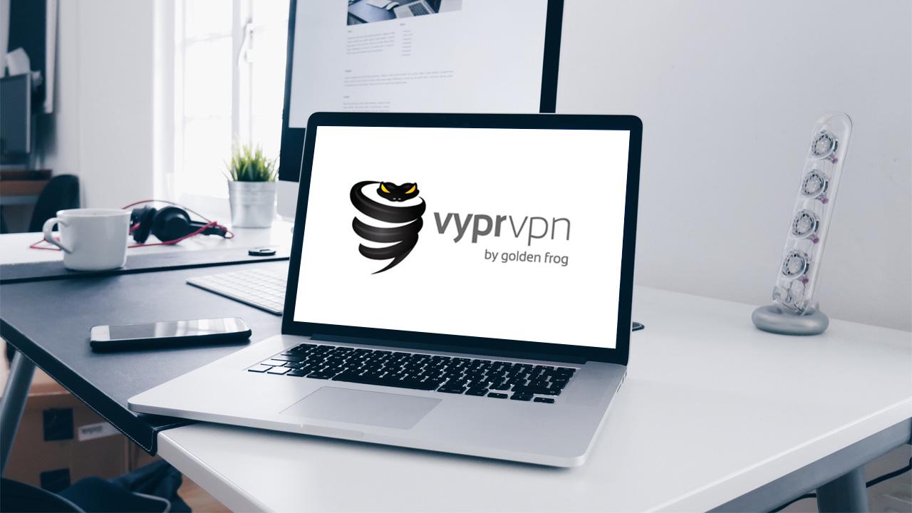 VyprVPN UAE VPN