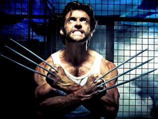 Still from the 2009 film 'X-Men Origins: Wolverine' starring Hugh Jackman (pictured). Credit: Twentieth Century Fox
