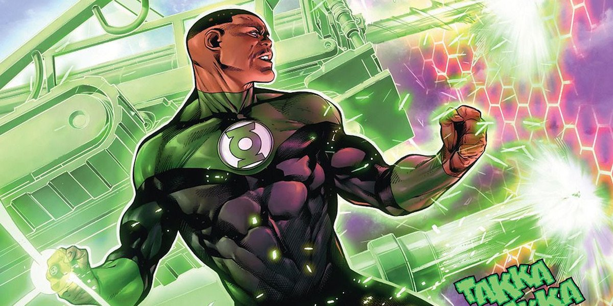 Zack Snyder's Green Lantern Actor Shares Cool BTS Photos From His Justice League Shoot
