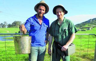More rural delights as the Australian food-cum-farming show returns.