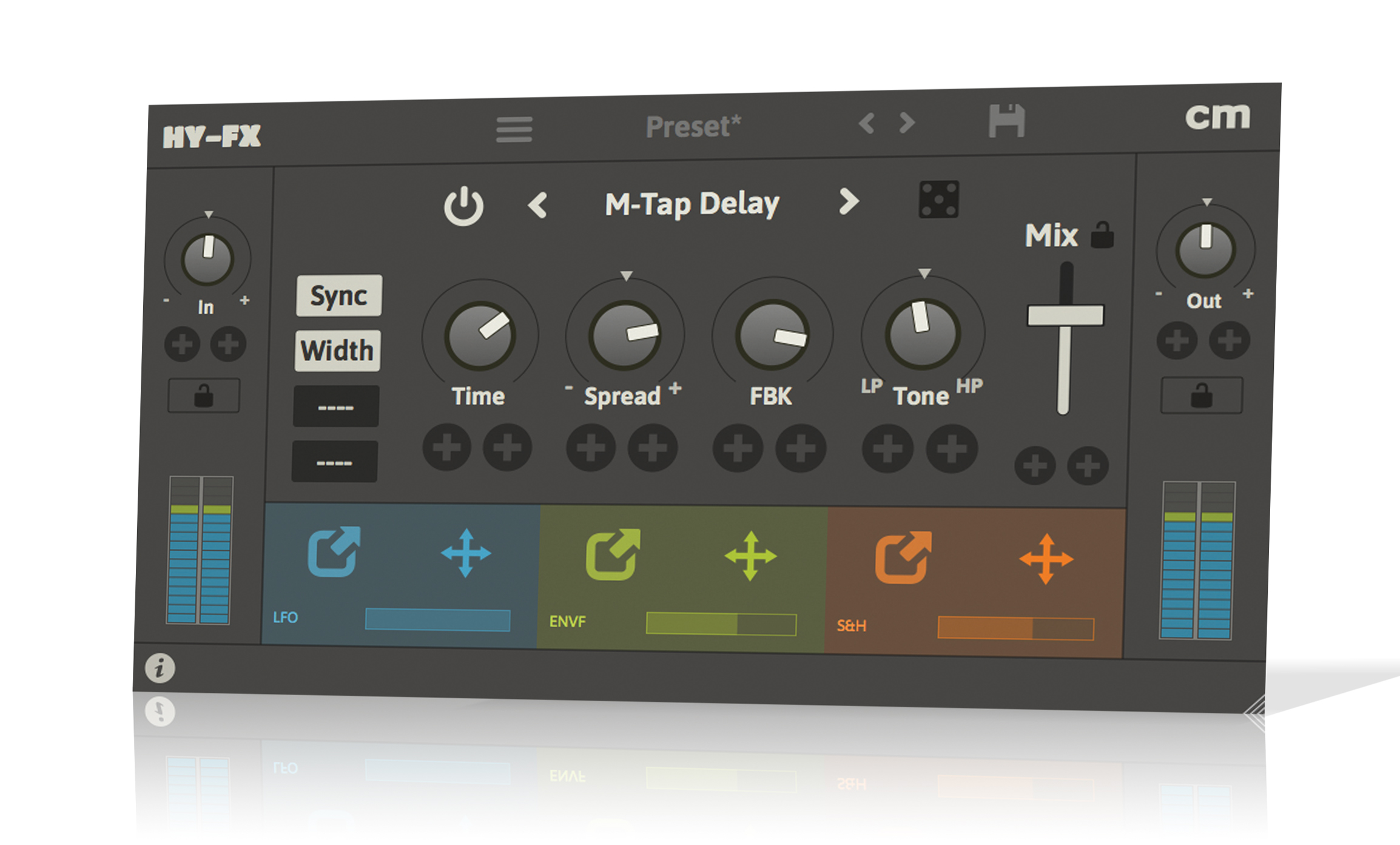 Free VST/VST3/AU effect with Computer Music – HY-FX CM | MusicRadar
