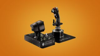 best joysticks for pc and consoles and flight simulators