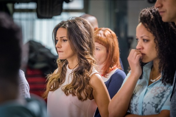 Michelle in Ordinary Lies (Ben Blackall/BBC/Red Productions)