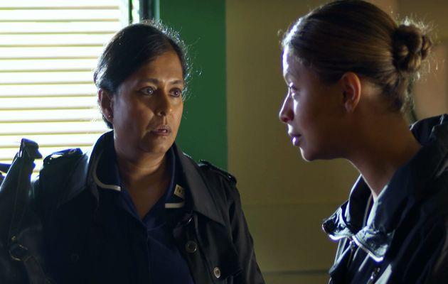 Doctors, Ruhma Carter, Ayesha Lee