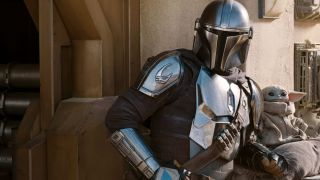 watch the Mandalorian season 2 episode 1