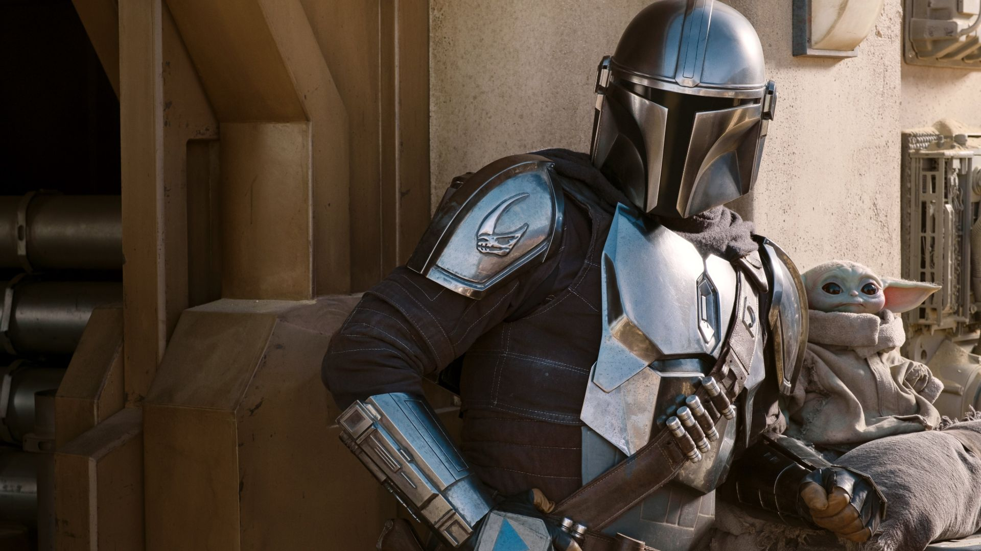 How To Watch The Mandalorian Season 2 Online Stream Episode 1 From Anywhere Today Techradar