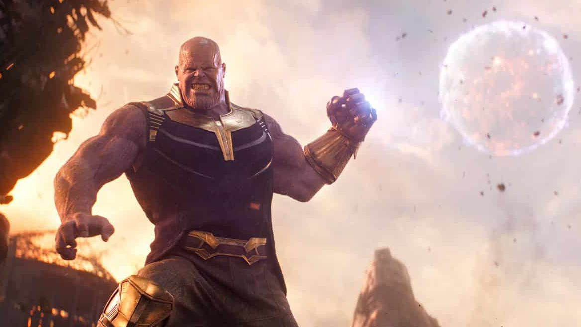 Fortnite To Get Thanos In An Avengers Infinity War Crossover