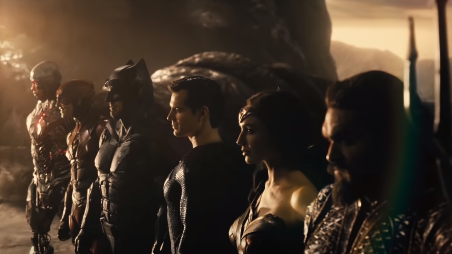 5 things we love about the Justice League Snyder Cut trailer – and 2 things we don't thumbnail