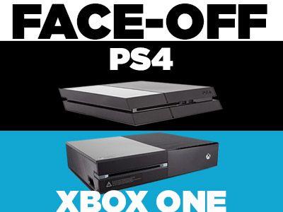 Kinect 2 vs  Playstation Camera - PS4 vs  Xbox - Tom's Guide - PS4