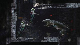 Barotrauma pits you against an ocean of horrors in a