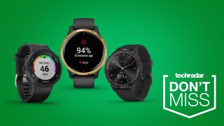 Garmin fitness tracker deals sales prices