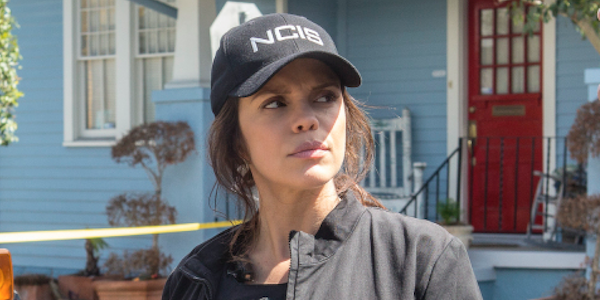 ncis new orleans tammy gregorio