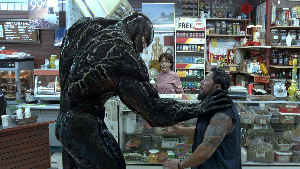 Venom ending explained - everything you need to know after watching