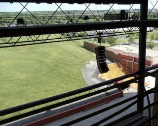 Clearwing Productions Installs KARA at First Midwest Bank Amphitheatre