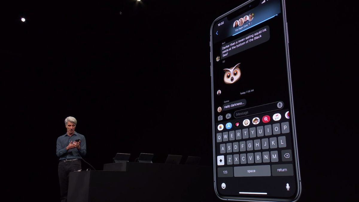 iOS 13: release date and features list | TechRadar