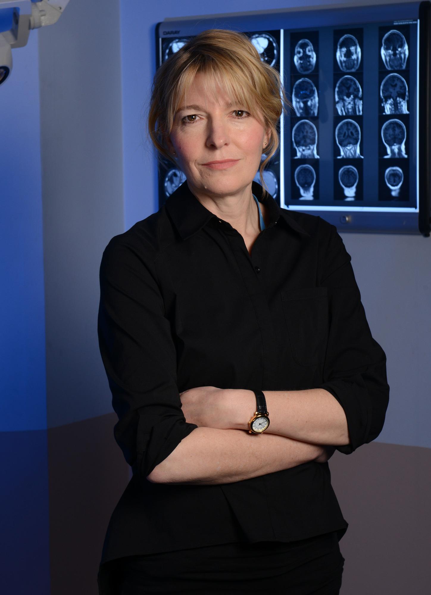 Jemma Redgrave in dr who