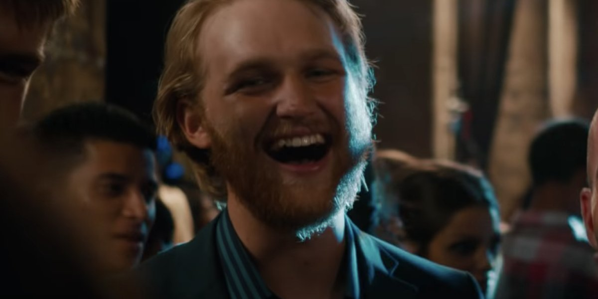 Wyatt Russell in This is 40