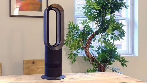Dyson AM09 Hot + Cool fan heater