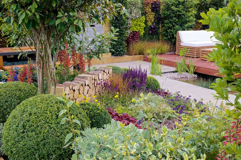 How to create a natural garden – Create A Garden Plan