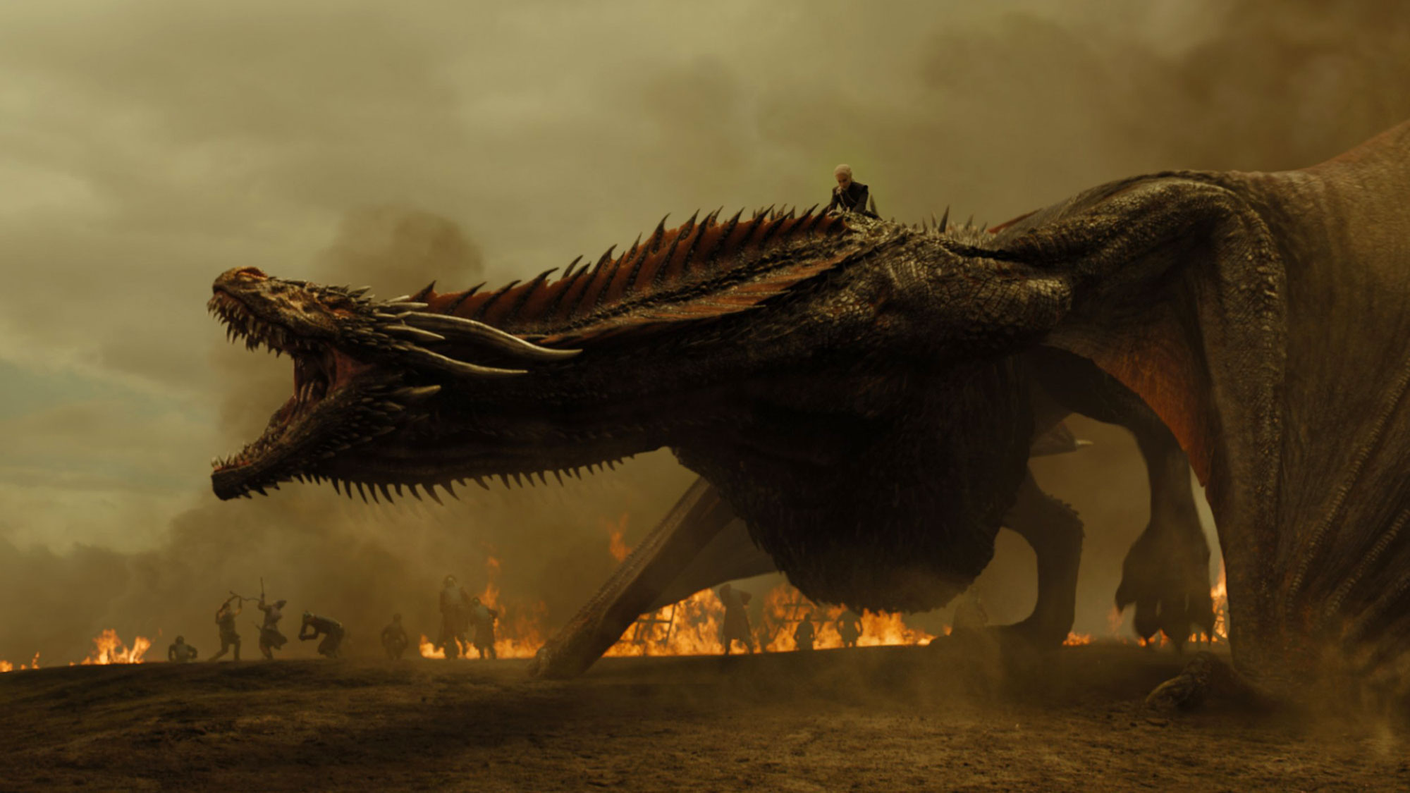 House of the Dragon: HBO release date, cast and more for the Game of Thrones prequel   Tom's Guide