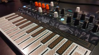 the best new synths keyboards and drum machines of namm 2019 musicradar. Black Bedroom Furniture Sets. Home Design Ideas