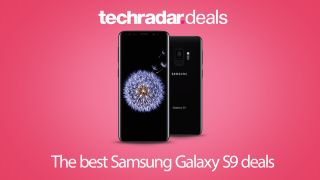 Samsung Galaxy S9 prices and deals