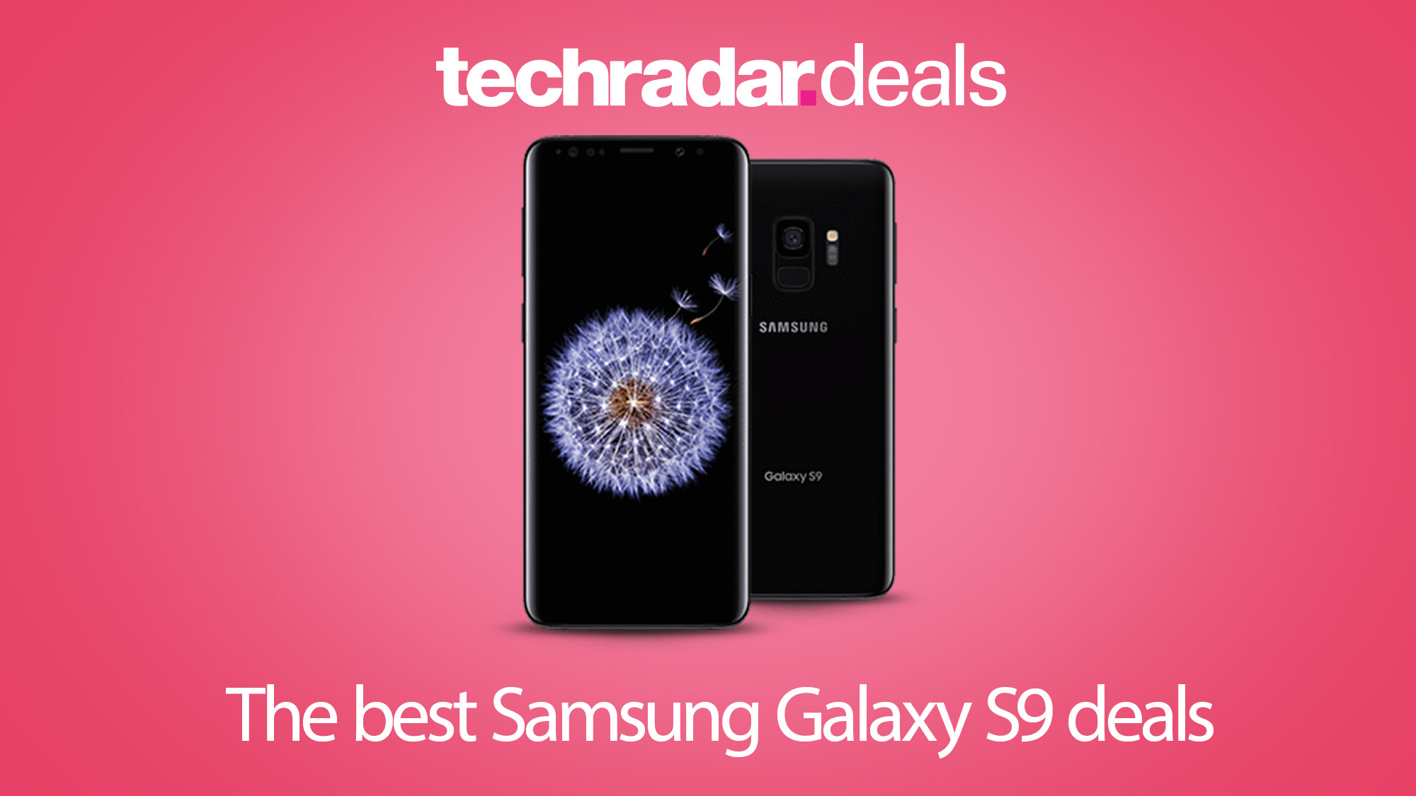 The Best Samsung Galaxy S9 Deals For April 2021 Techradar