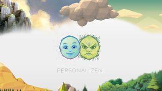 personal zen logo