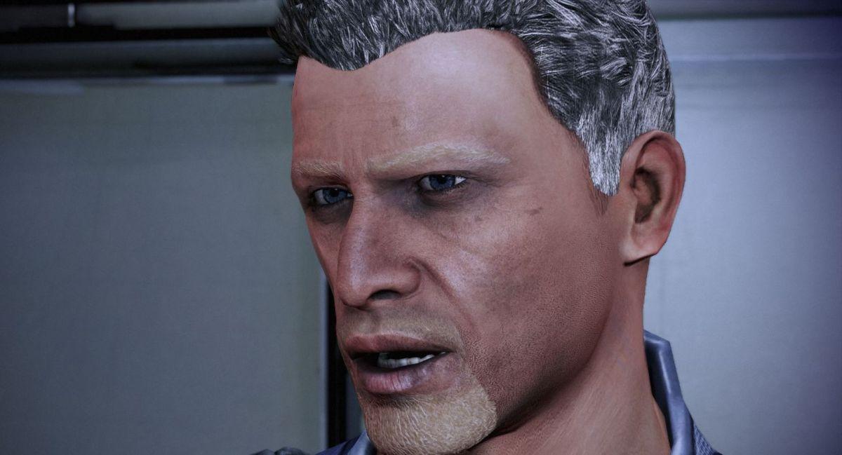 Mass Effect Legendary Edition made me appreciate Mass Effect's most ridiculous NPC