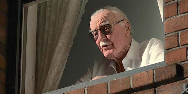 Spider-Man: Into The Spider-Verse Actually Has Multiple Stan Lee ...