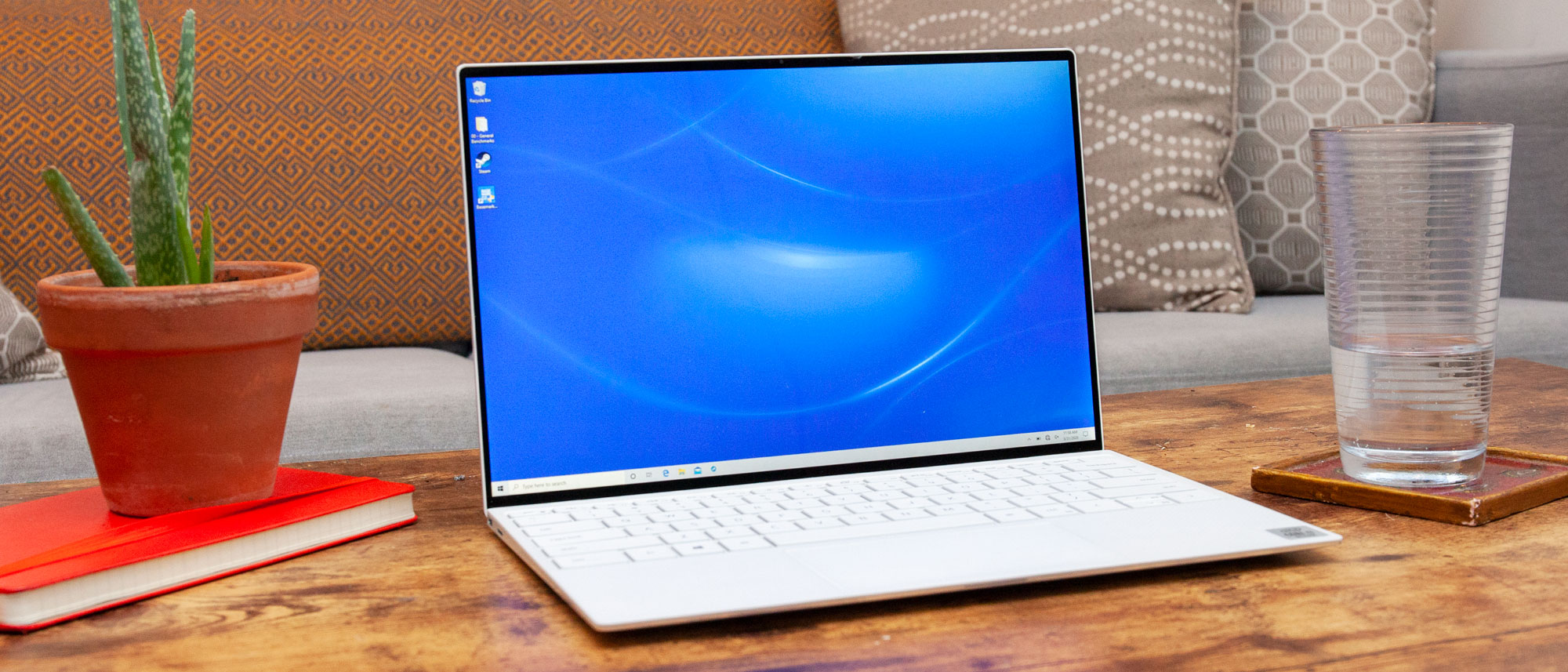 Dell Xps 13 2020 Review Laptop Mag