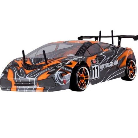 Redcat Racing Lightning EPX Drift Review - Pros, Cons and