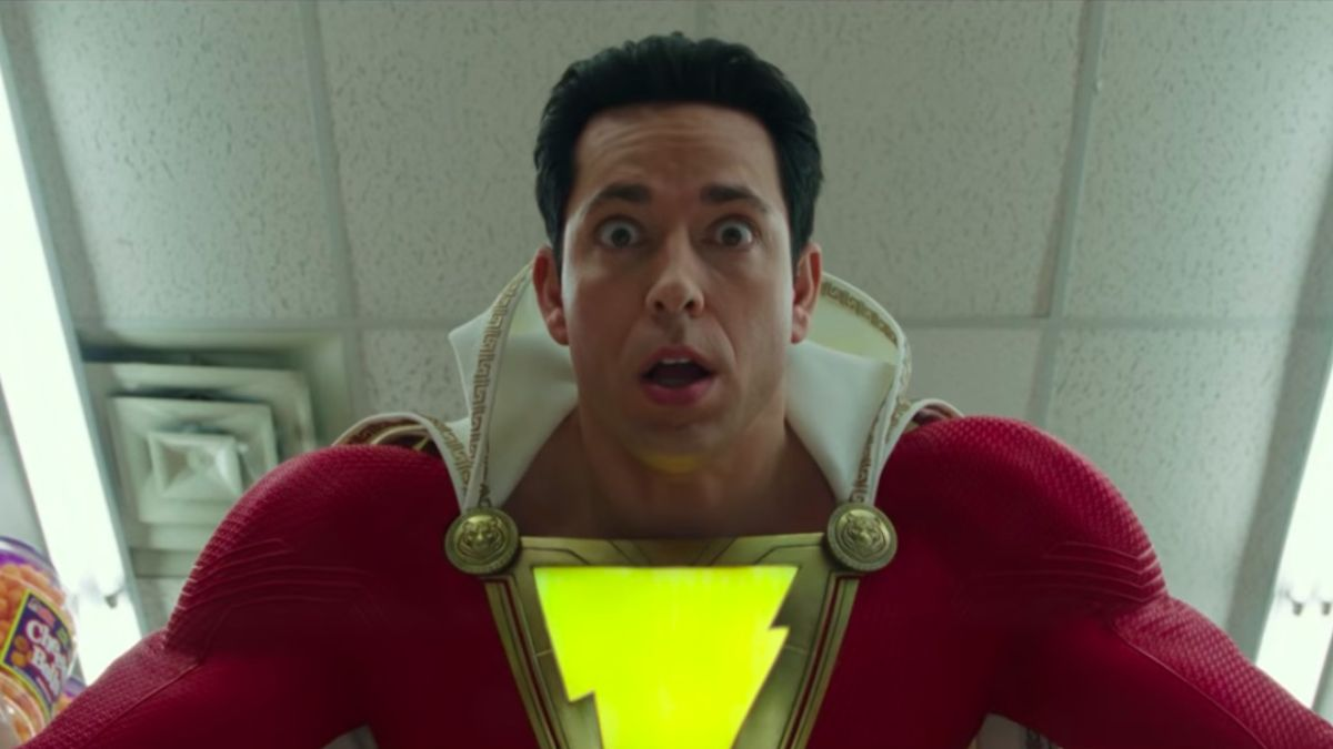 """""""There's no other superhero movie like this"""" – The first Shazam! reactions are in"""
