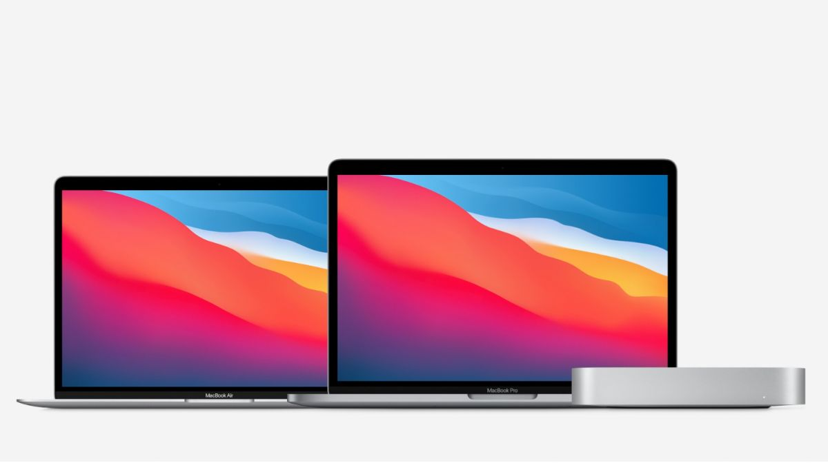 New Apple MacBook Pro and MacBook Air revealed – here's what they look like