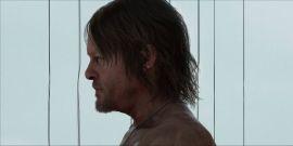 Quantum Break's Sam Lake Sings Hideo Kojima Praises