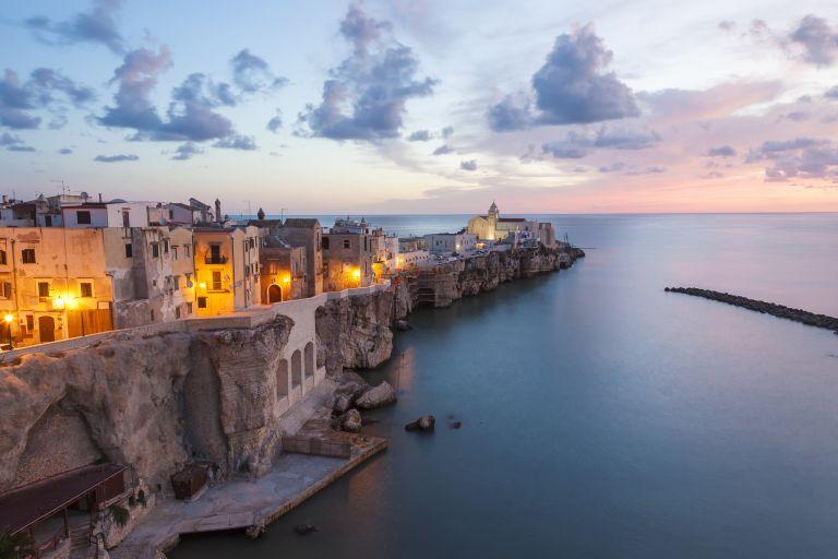 Puglia holidays