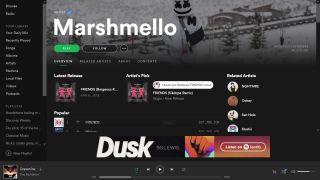 Spotify's latest feature could put DJs out of a job | TechRadar