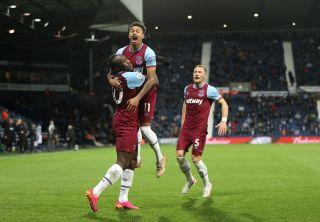 West Bromwich Albion v West Ham United – Premier League – The Hawthorns
