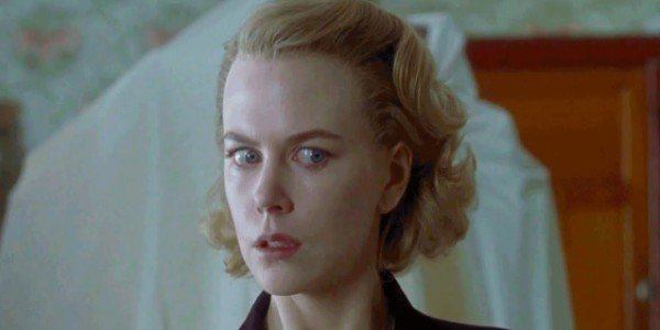 Nicole Kidman - The Others