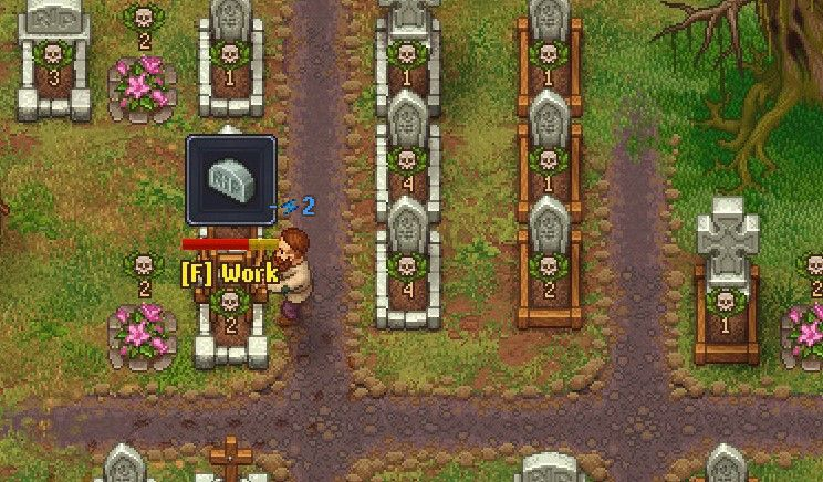 Graveyard Keeper turned me into the most evil character I've