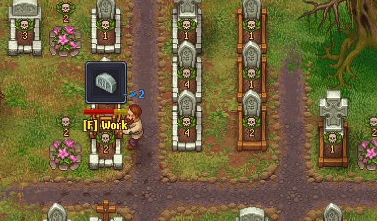 Graveyard Keeper turned me into the most evil character I've ever