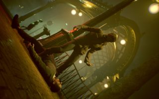 Time to speculate about Vampire: The Masquerade—Bloodlines