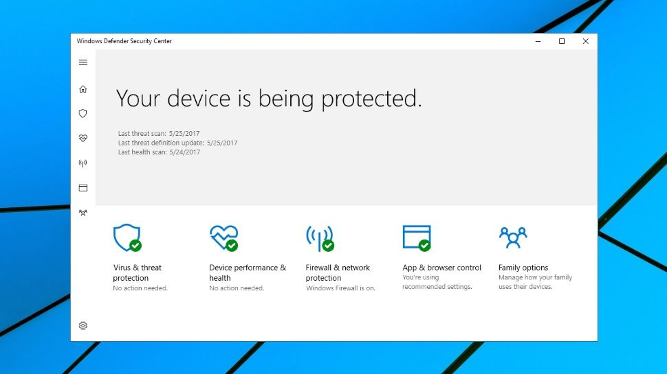 best antivirus for laptop windows 10 in india 2018