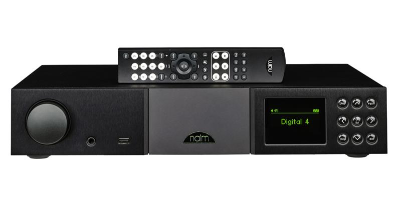 Naim NAC-N 272 review | What Hi-Fi?