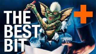 Gremlins Christmas.The Worst Christmas Story Ever Told Phoebe Cates Festive