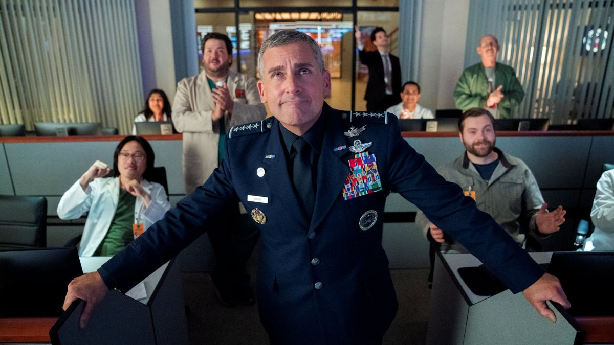 Image of article '6 new TV shows on Netflix, Hulu and other streaming services this weekend'