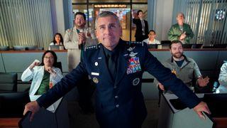 Space Force en Netflix