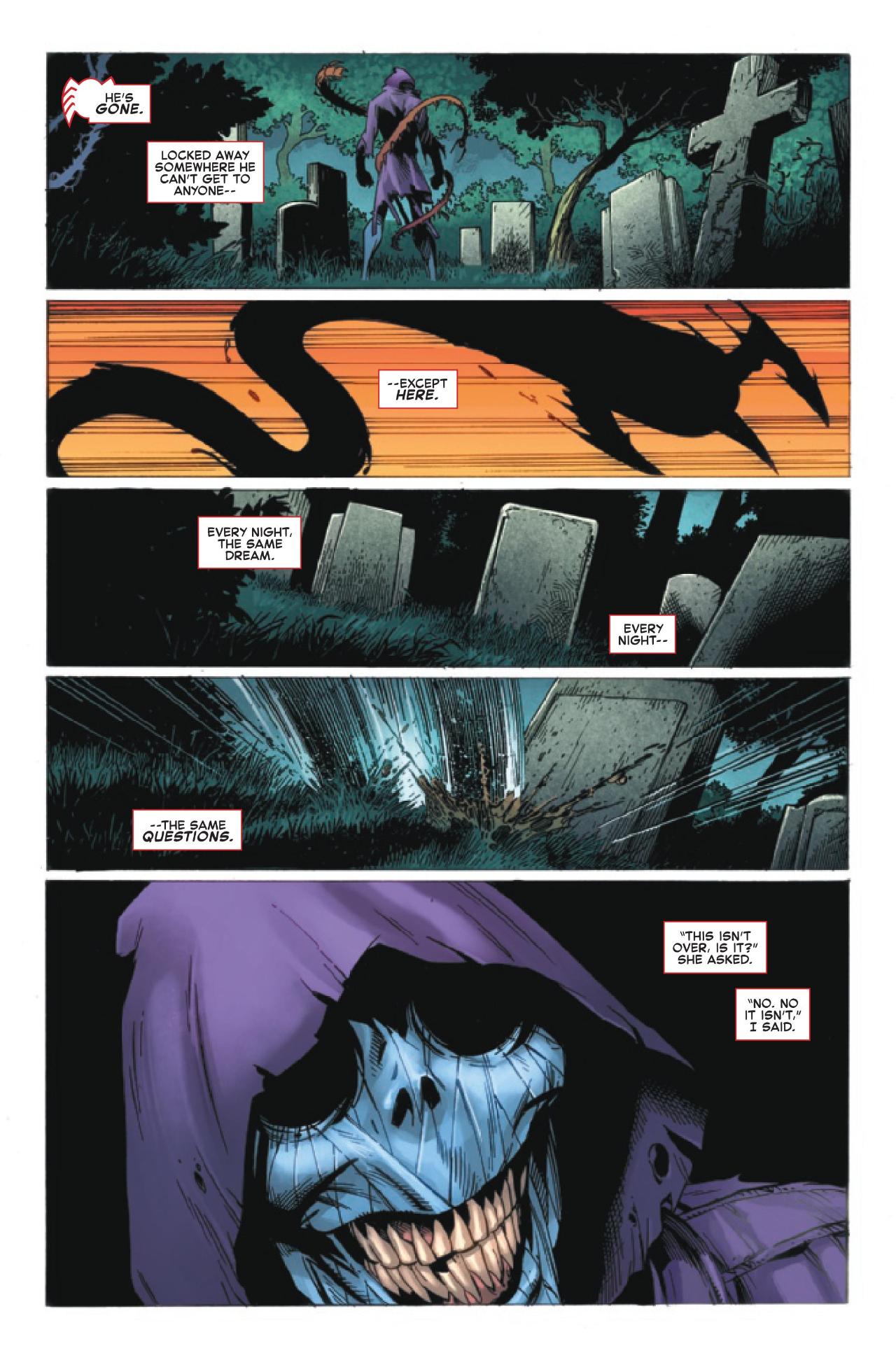 Amazing Spider-Man # 60